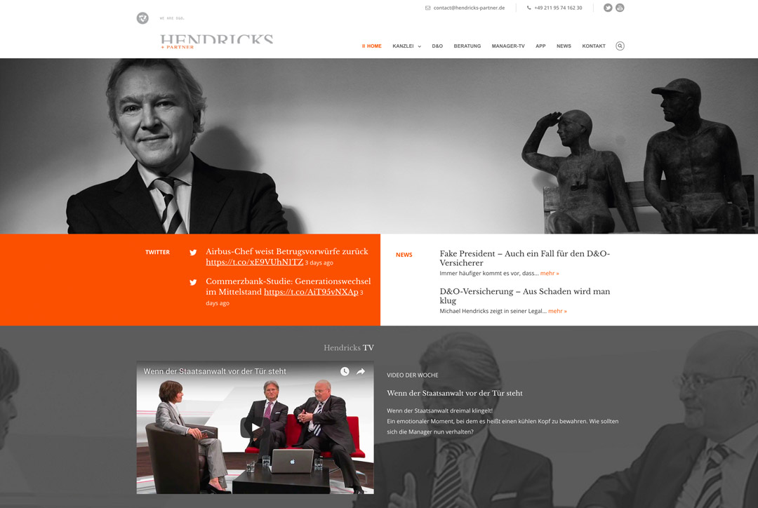webdesign-hendricks-partner
